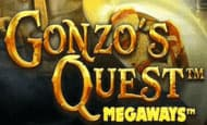 Gonzo's Quest Megaways